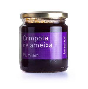 COMPOTA DE AMEIXA